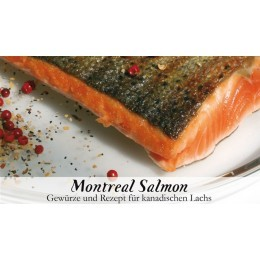 Food Kasten Montreal Salmon